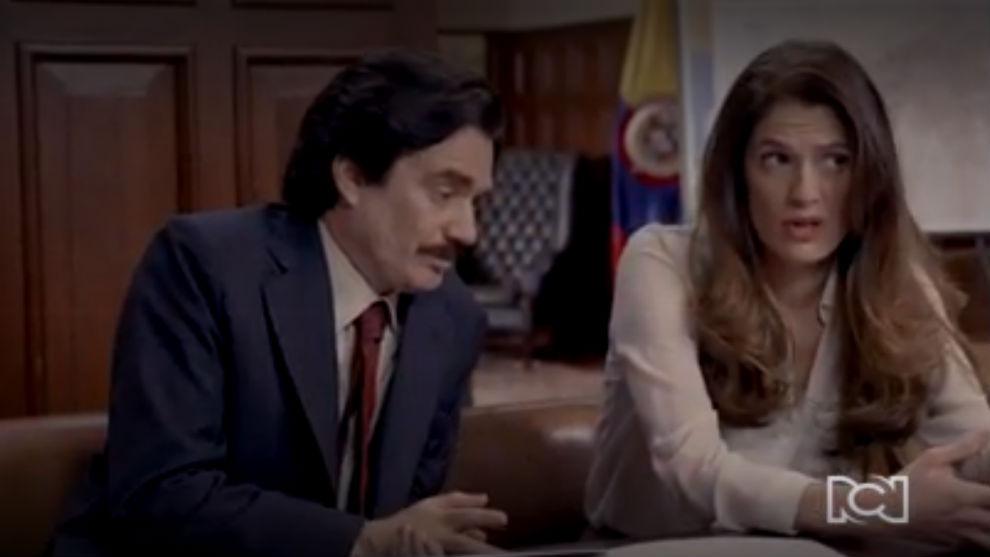 Conoce el personaje que le abre las puertas a Garzón en la política y en la televisión