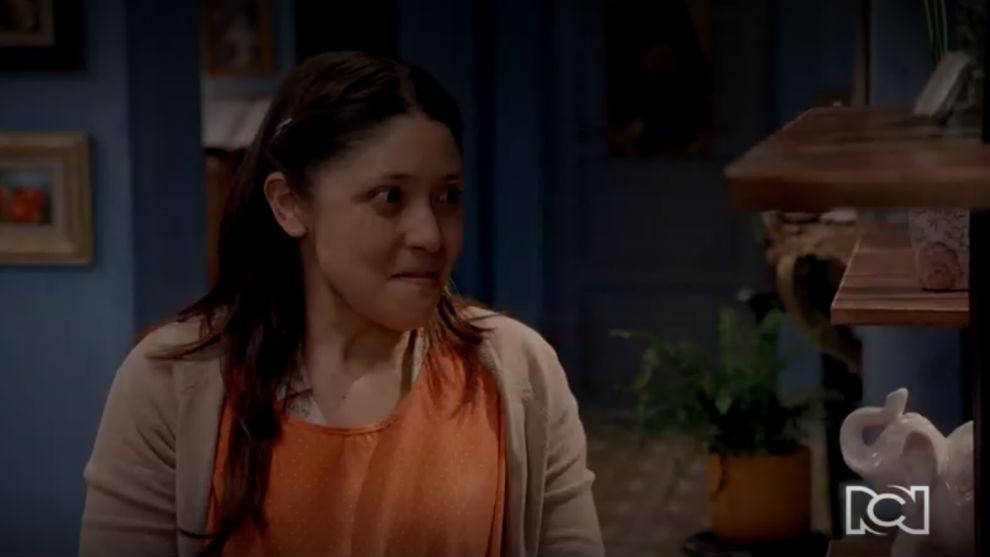 Diana Belmonte reveló que fue lo más difícil de interpretar a Cravis