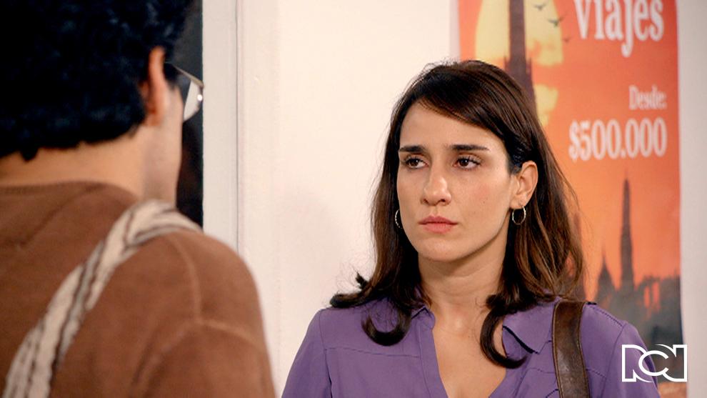 Soledad tomará decisiones con su relación