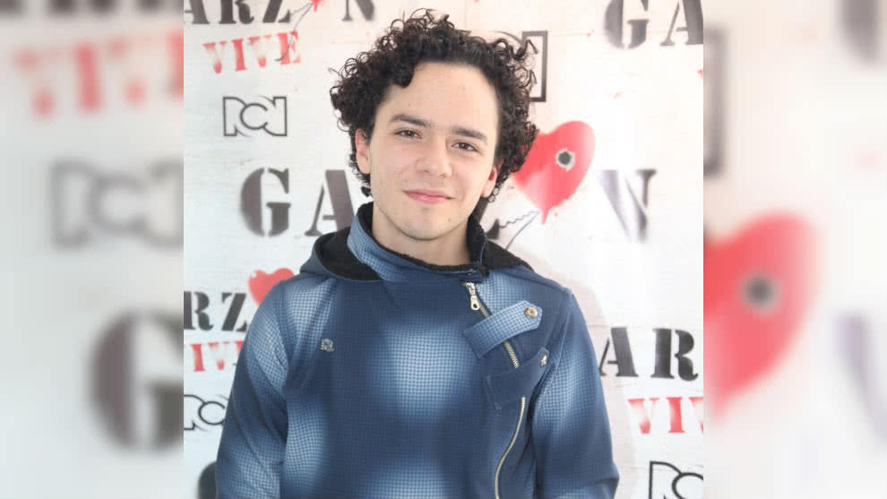 Sebastián Gutiérrez siente que tiene un compromiso con los jóvenes