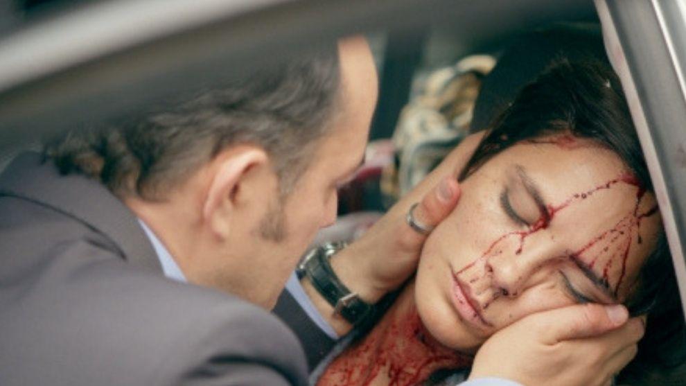 Capítulo 20 de febrero – Sofía es asesinada por Cáceres | Anónima