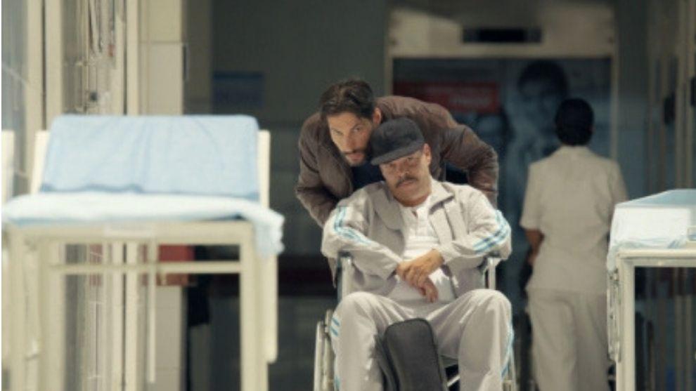 Capítulo 15 de febrero – Cáceres se escapa del hospital | Anónima