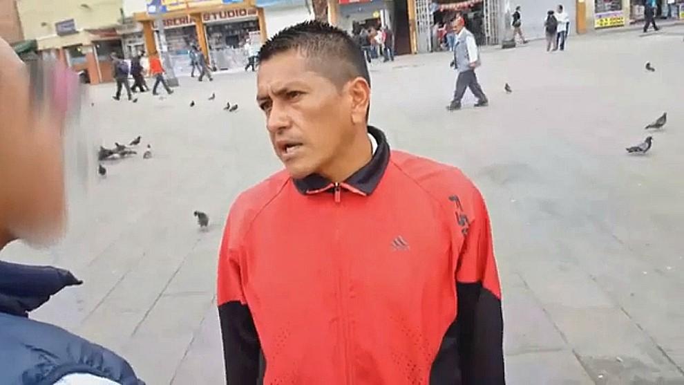 Bajo la Mira | Capítulo 1 enero – 'Los Chinches', atracadores del centro de Bogotá