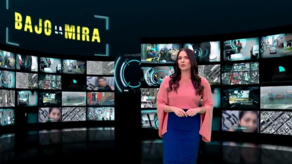Bajo la Mira – Capítulo 11 de agosto | Operación Vesta: El imperio de la Madame