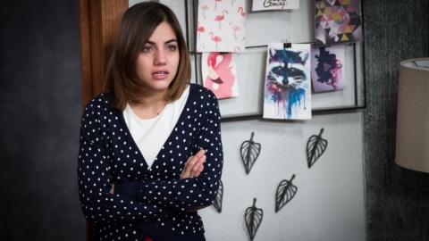 Conoce a Ela Velden, quien interpreta a Mía Becker en 'Caer en tentación'
