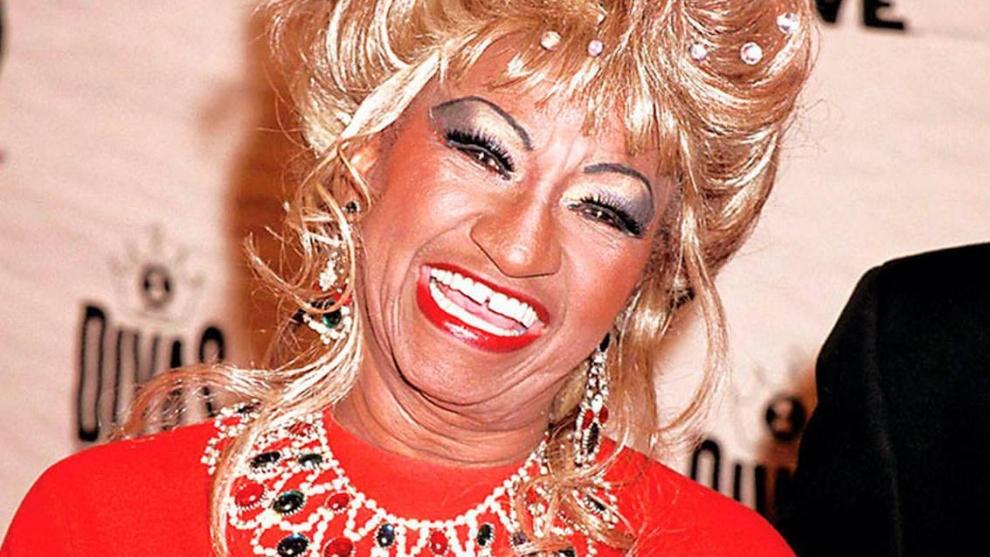 ¿Quién fue Celia Cruz?