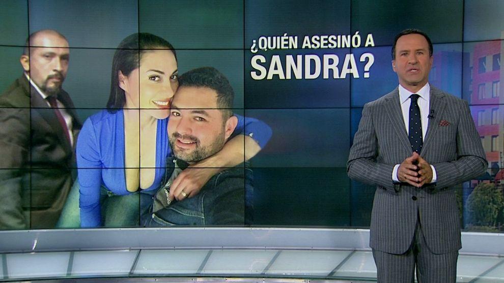 Cuatro Caminos  ¿Quién asesinó a Sandra?