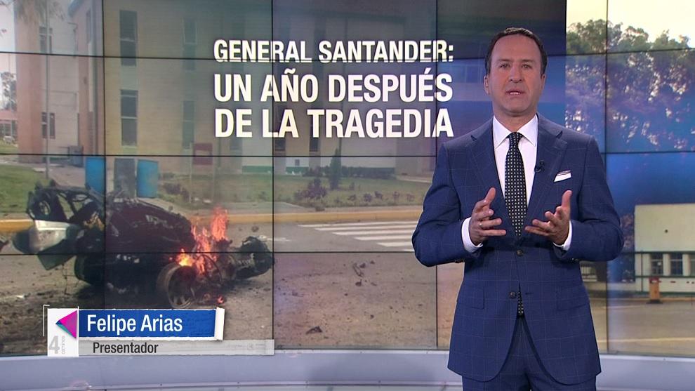 Cuatro Caminos | Capítulo 98 | General Santander: un año después de la tragedia