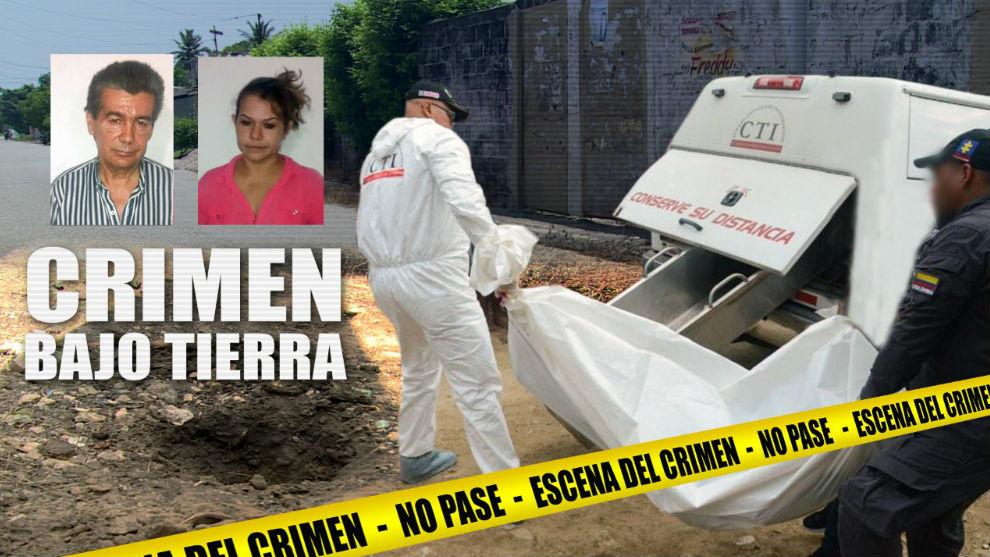Asesinos del médico Alfredo Isaac Fernández