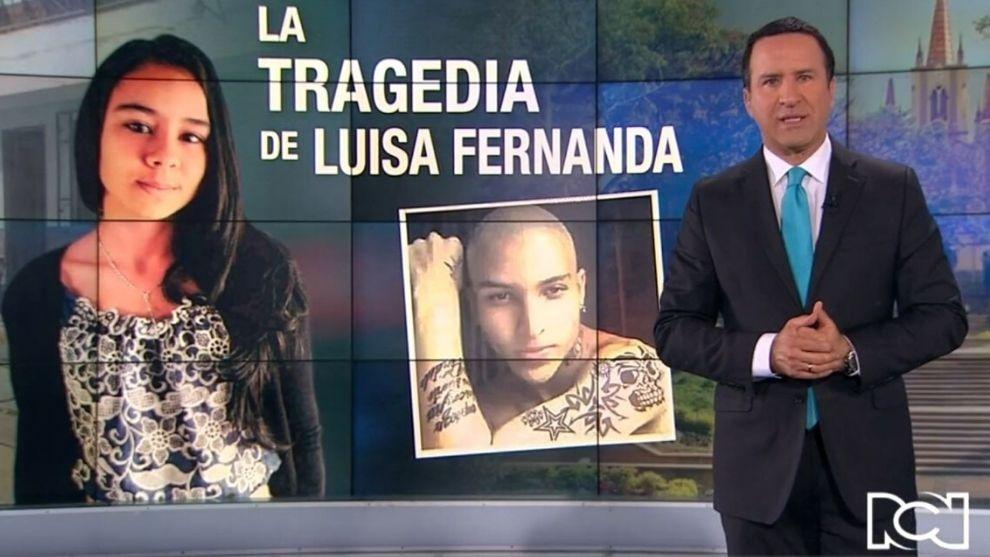 Capítulo 87 | La Tragedia de Luisa Fernanda