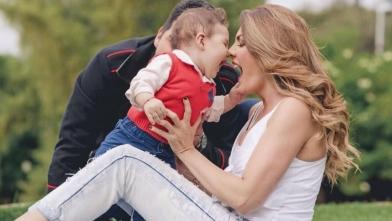 Ana Karina Soto quiere otro bebé