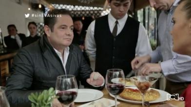 Germán Vargas Lleras en Sin Evasivas con Eva Rey