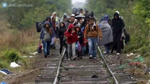 La tierra prometida: Canadá, el nuevo sueño americano para los migrantes