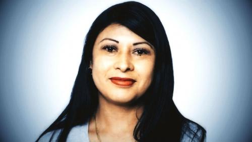 Yudi Angelica Beltran, victima de feminicidio en Bogota