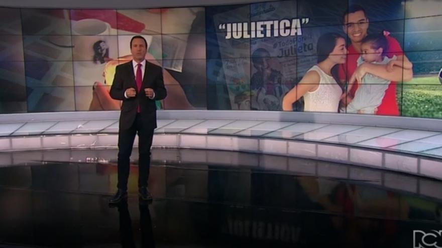 La historia de julieta