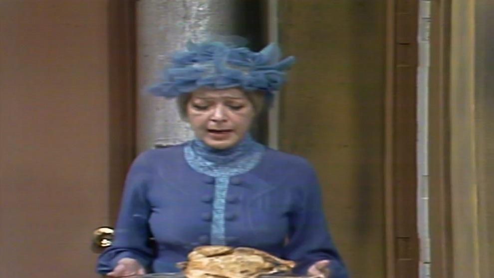 El Chavo del 8 | Capítulos | El pollo asado de Doña Clotilde