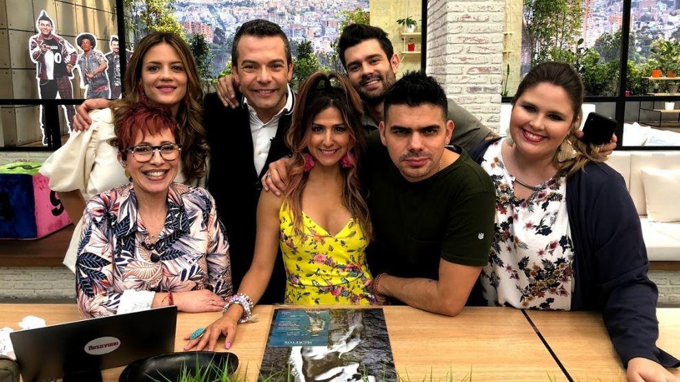 ¿Alejandro Aguilar dejará a Ana Karina Soto y su hijo Dante?