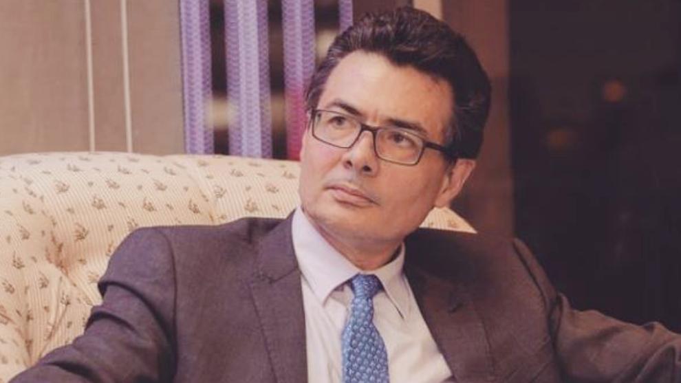 Alejandro Gaviria habla sobre la dosis personal en Colombia