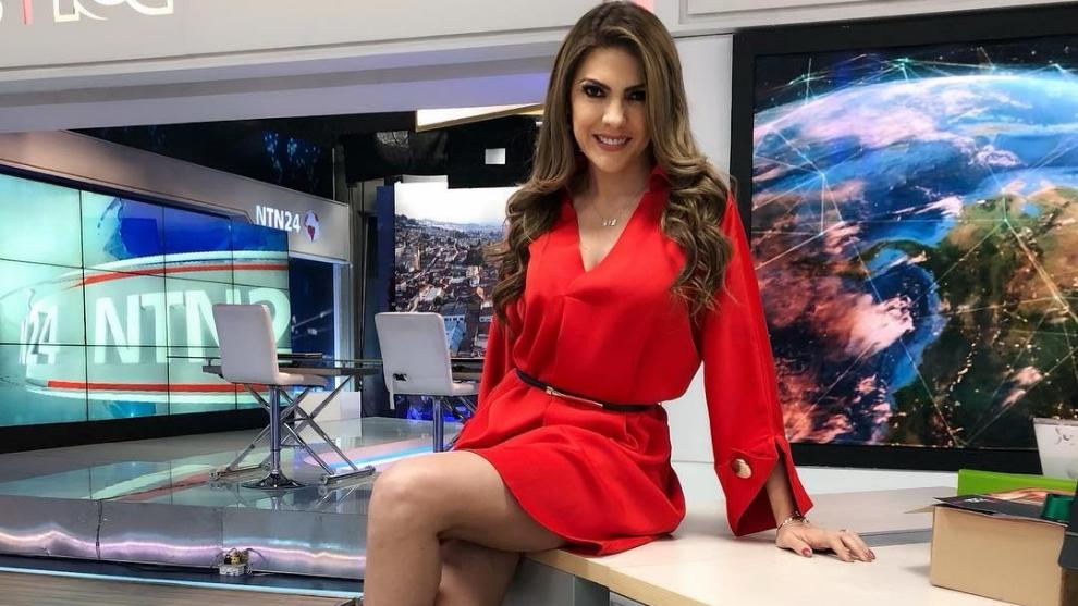 Ana Karina Soto nos revela detalles inéditos sobre el nacimiento de su hijo