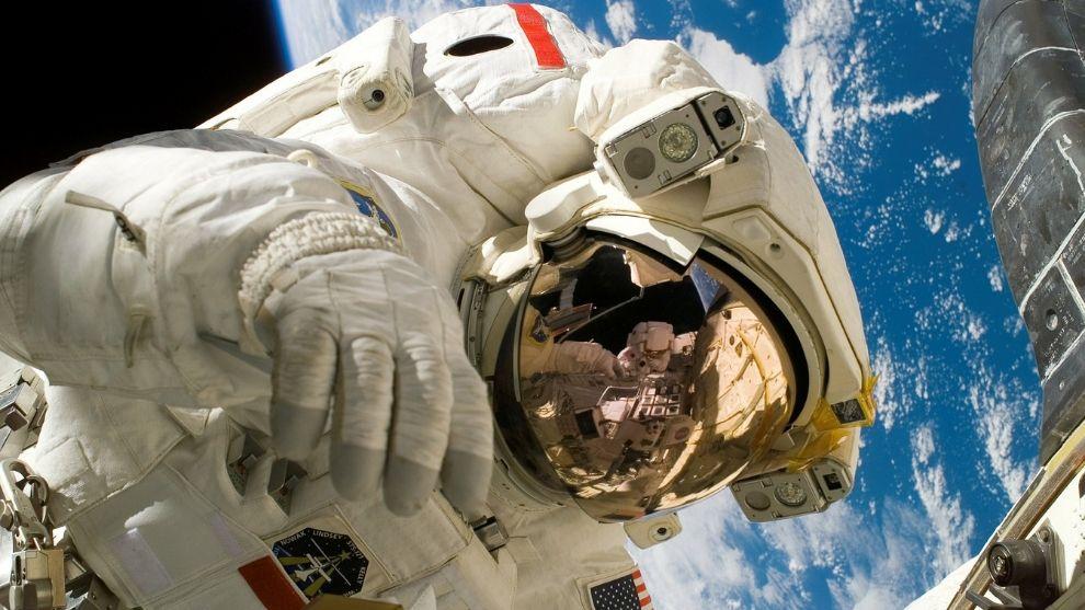 Se cumplen 50 años de la misión Apolo 11: el hombre en la Luna