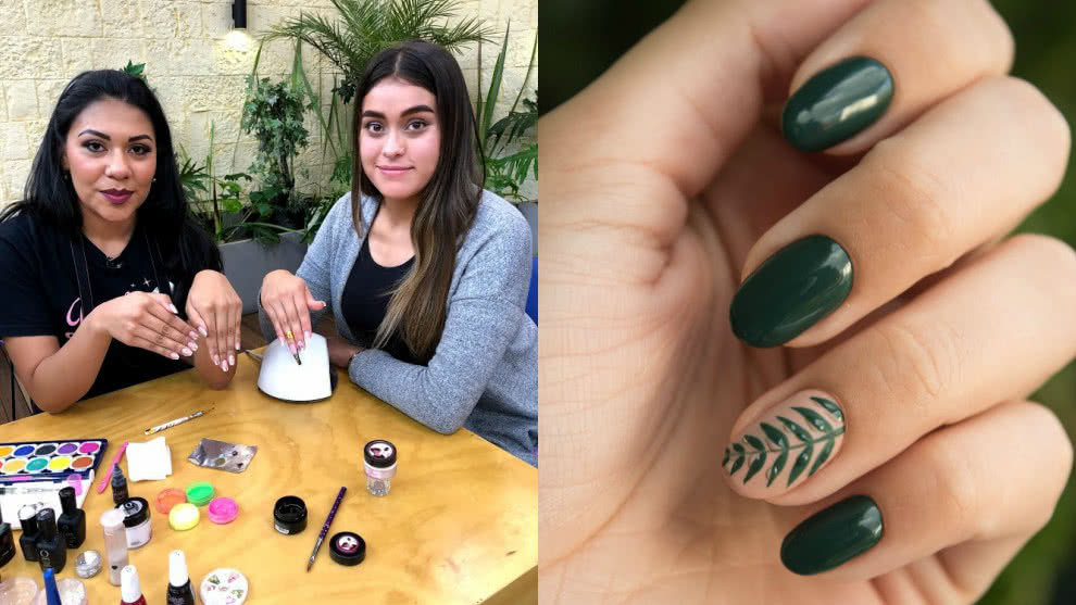 La Tienda de Macla: aprende a hacer uñas acrílicas