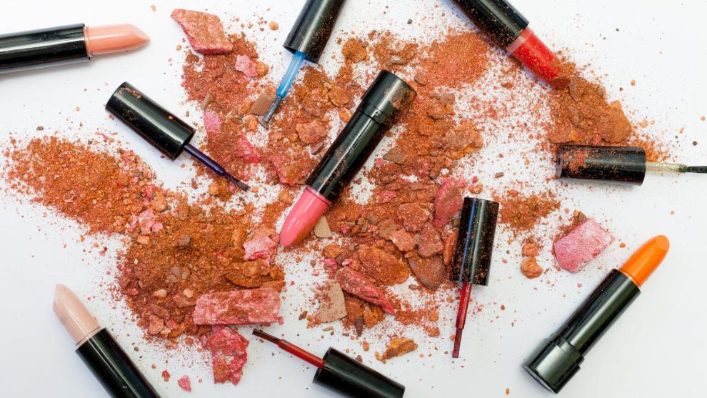 La Tienda de Macla: aprende a reparar tu maquillaje quebrado