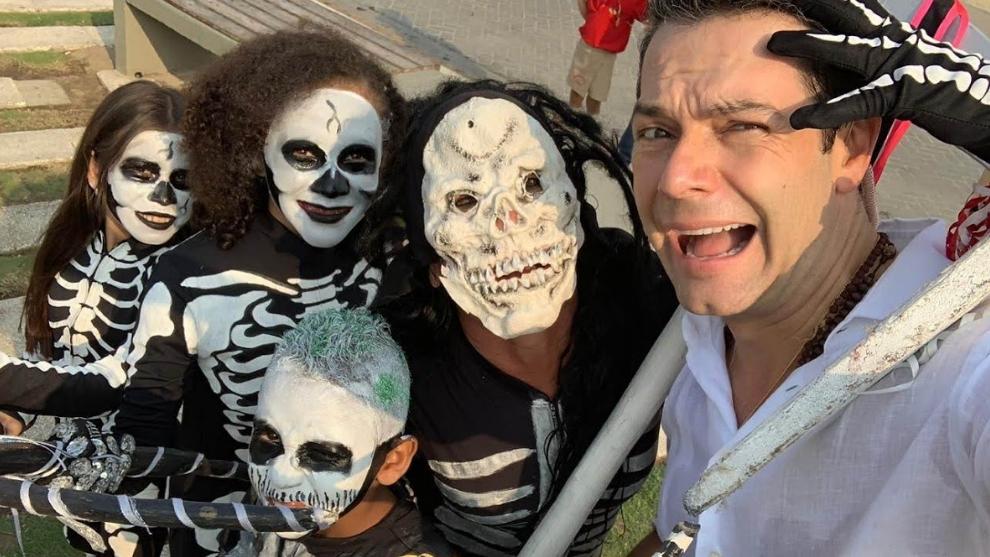 ¡Ya comienza el Carnaval de Barranquilla!