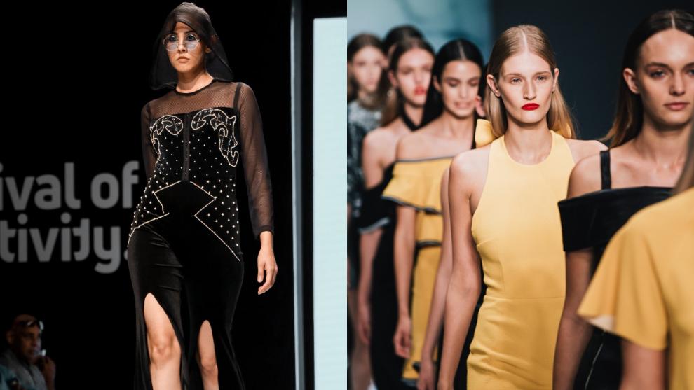 La Tienda de Macla: colores tendencia en el Bogotá Fashion Week