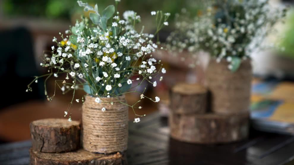 La Tienda de Macla: cómo decorar tu casa con flores