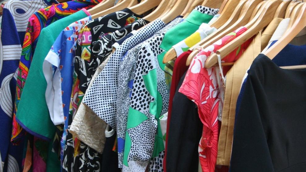 La Tienda de Macla: cómo deshacerse de las prendas que nos sobran del armario