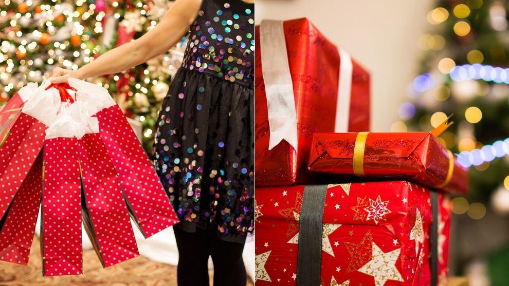 ¿Cómo hacer compras inteligentes en Navidad?