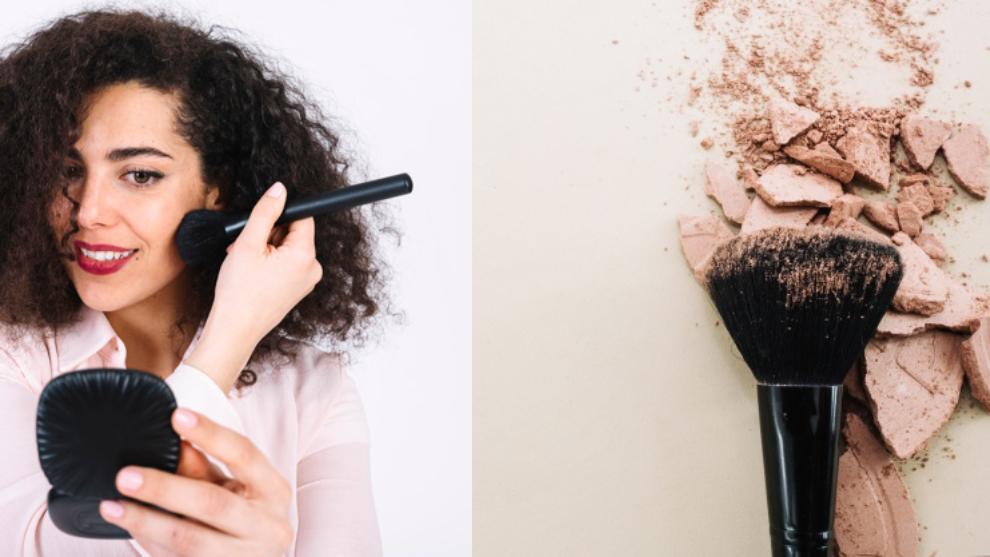 La Tienda de Macla: cómo hacer maquillaje casero