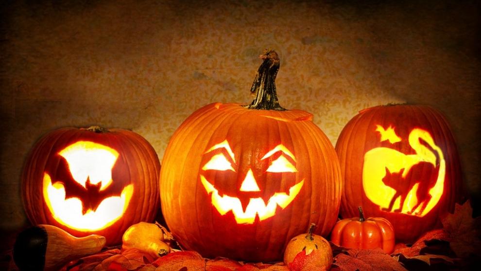 Los cuidados que deben tener los niños en Halloween, según la Policía. Foto:Pixabay.