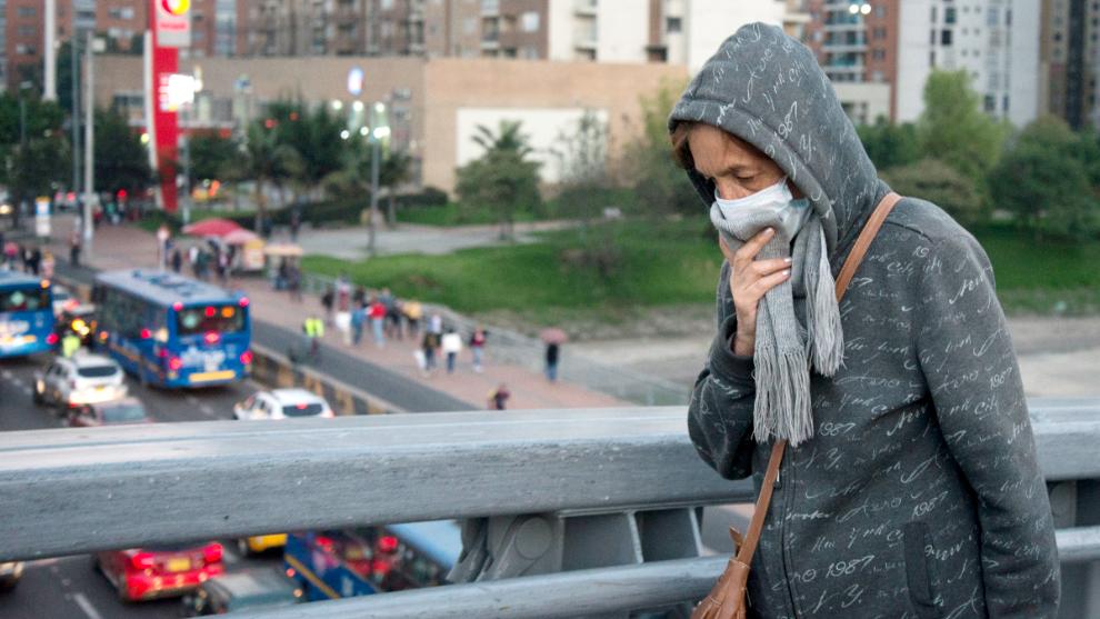 Contaminación ambiental: cómo protegernos y qué enfermedades están asociadas