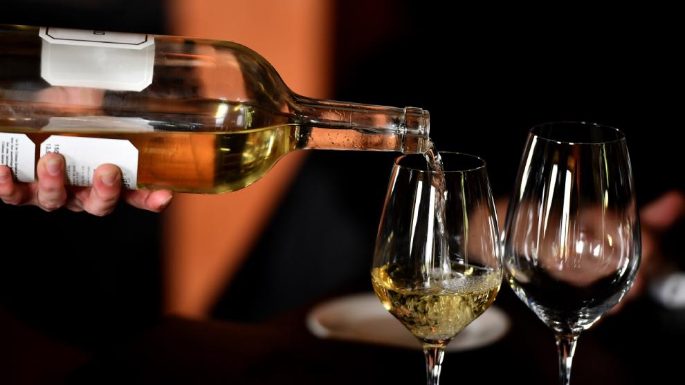 Beneficios del vino: ayuda a bajar de peso y a mejorar la memoria