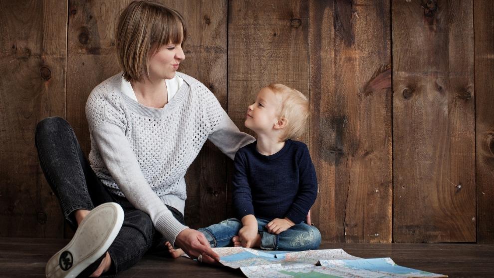 Recomendaciones para criar a tus hijos