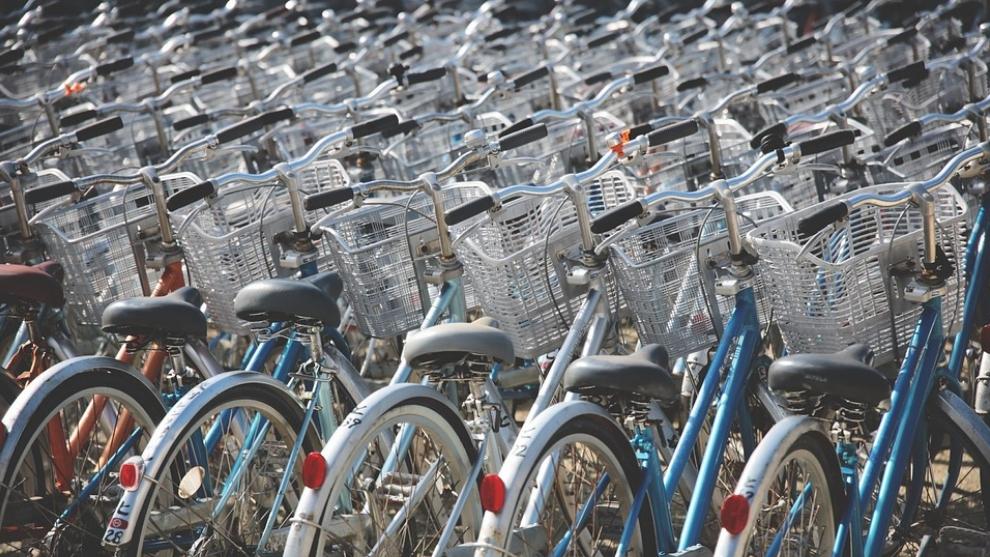 Diana Monroy la mujer empoderada que arregla bicicletas