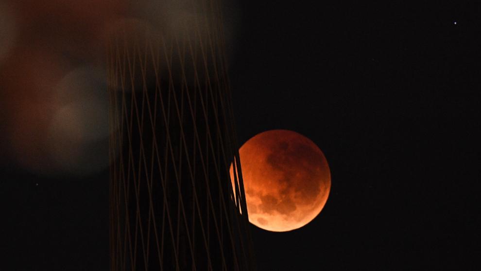 Eclipse Lunar 2019: cómo te afecta según tu signo