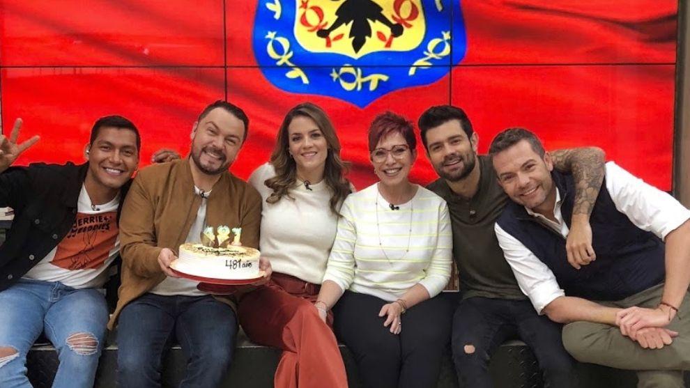 ¡Feliz cumpleaños Bogotá! La capital de todos los colombianos