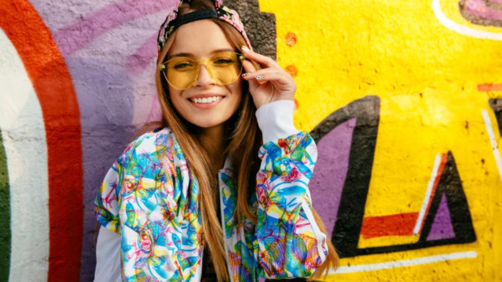 La Tienda de Macla: el grafiti conquista pasarelas de alta costura
