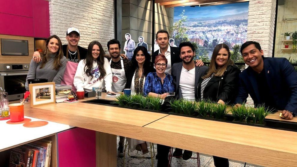 """Diana hoyos y Sebastián Carvajal serán los protagonistas de """"Enfermeras"""""""