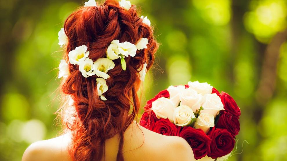 La Tienda de Macla: tendencia en peinados de novia para 2019