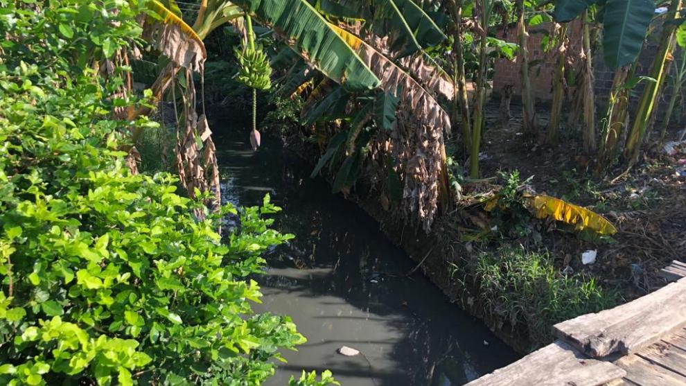 El grave problema del agua por el que atraviesa Fundación Magdalena
