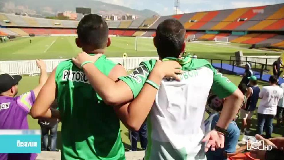 El amor hacia un equipo de fútbol en palabras de un fiel hincha