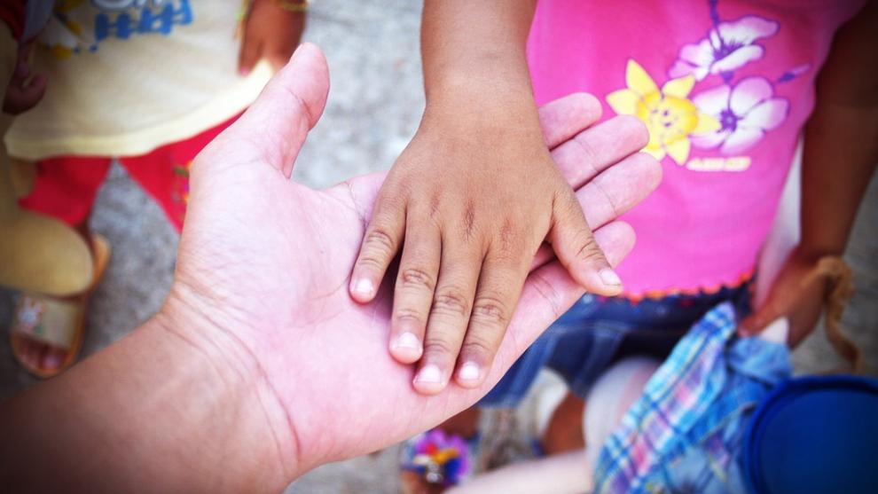 Historias de personas que, con pequeñas acciones, han logrado cambiar el mundo