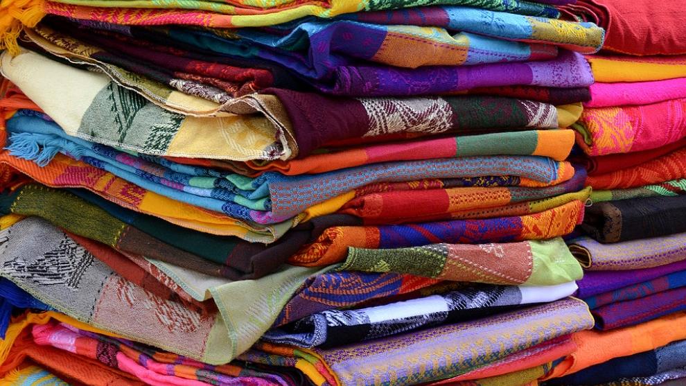La Tienda de Macla: Huipil, prenda artesanal que se tomó la industrial de la moda