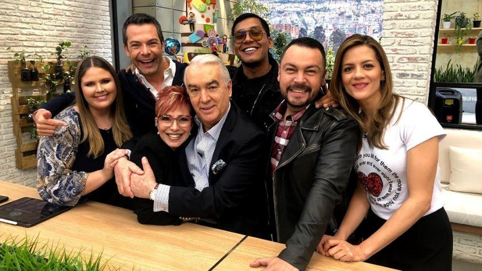 El gran José Gabriel Ortiz reveló detalles exclusivos de su programa 'Yo, José Gabriel'