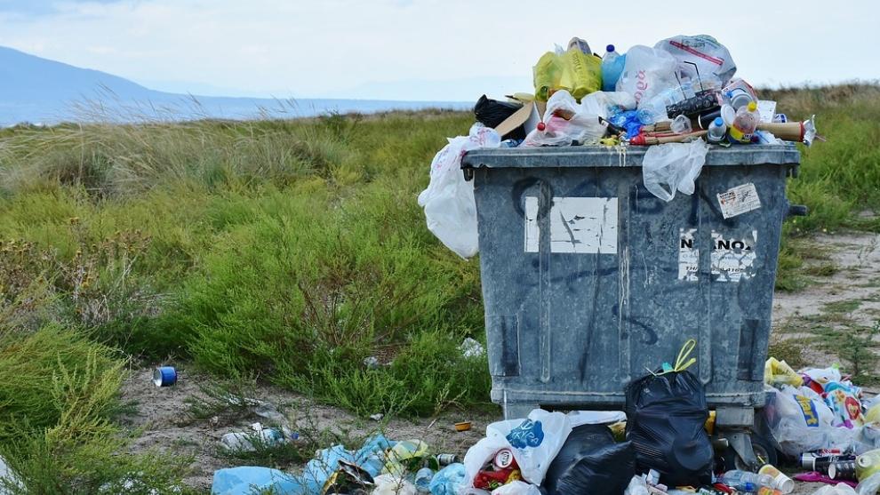 La importancia de reciclar en casa