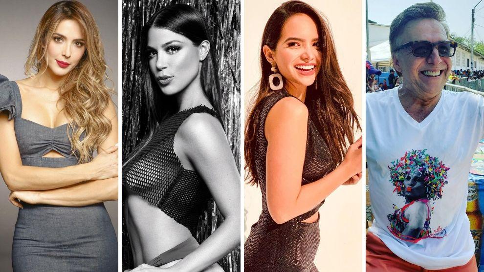 Conoce a los presentadores del nuevo magazín de Nuestra Tele: 'La Movida'