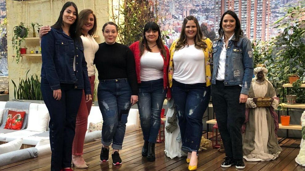 La Tienda de Macla: Jeans para tallas grandes
